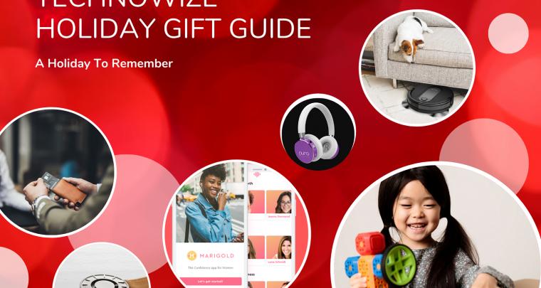 Tech Gift Guide: Cool Gadgets for Men & Women