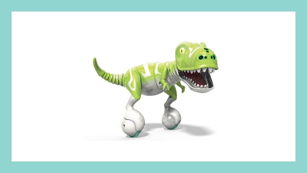 Zoomer Dino Kids Tech Gifts