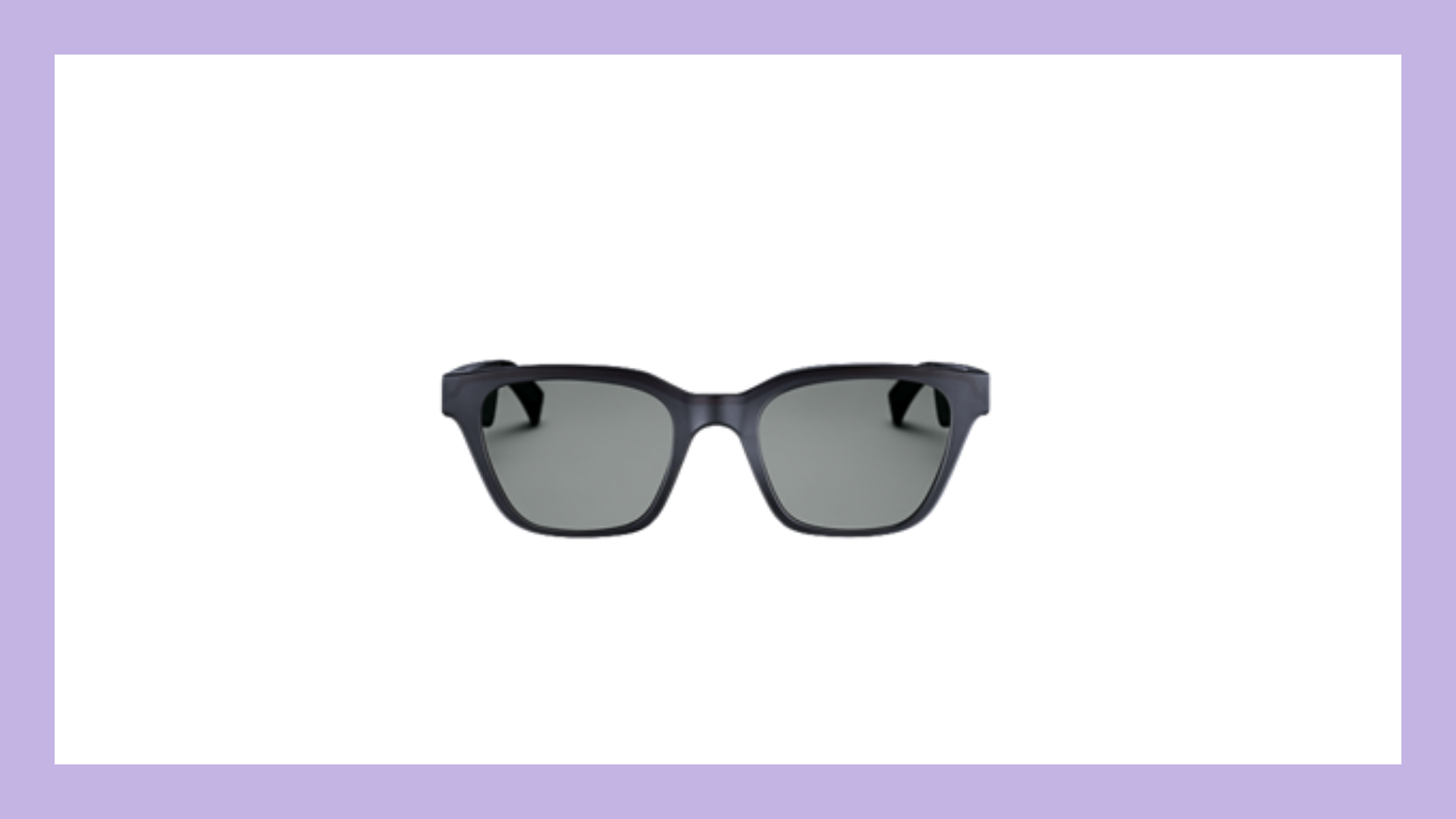 tech gifts for women sunglasses