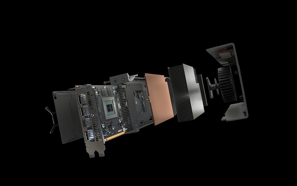 AMD's Radeon 5600 XT Review
