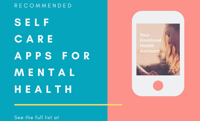 6 Best Mental Health Apps for Depression and Anxiety