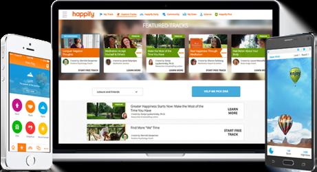 Happify_App_mental-health