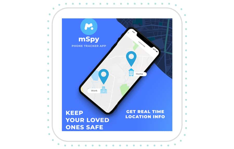 MSPY Spy Apps for iPhone