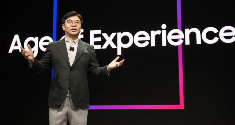 Samsung's New Age TVs and Gaming Display Monitors