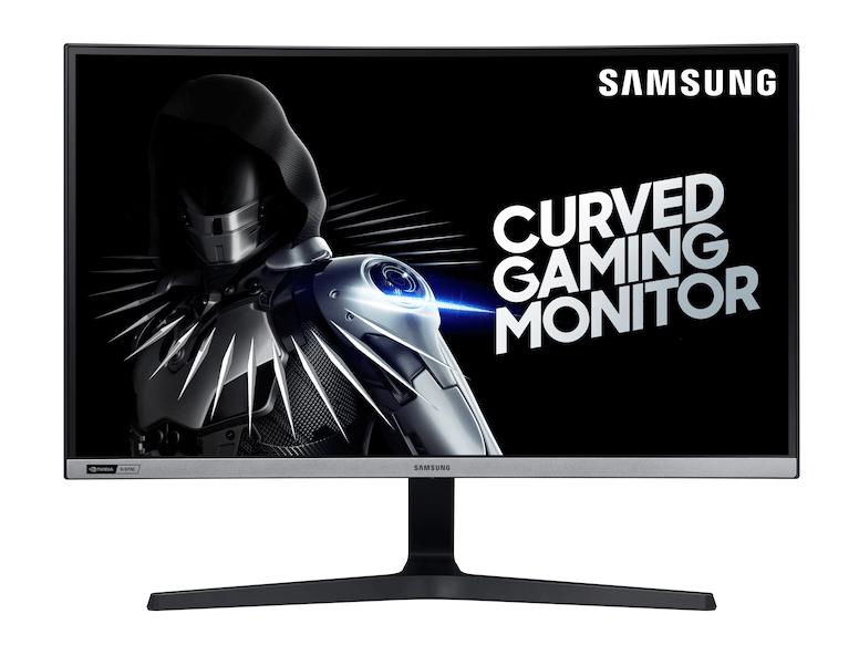 Samsung's 240Hz gaming monitors