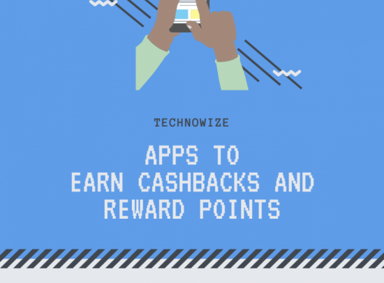 Best Android Apps to Earn Cashbacks and Reward Points
