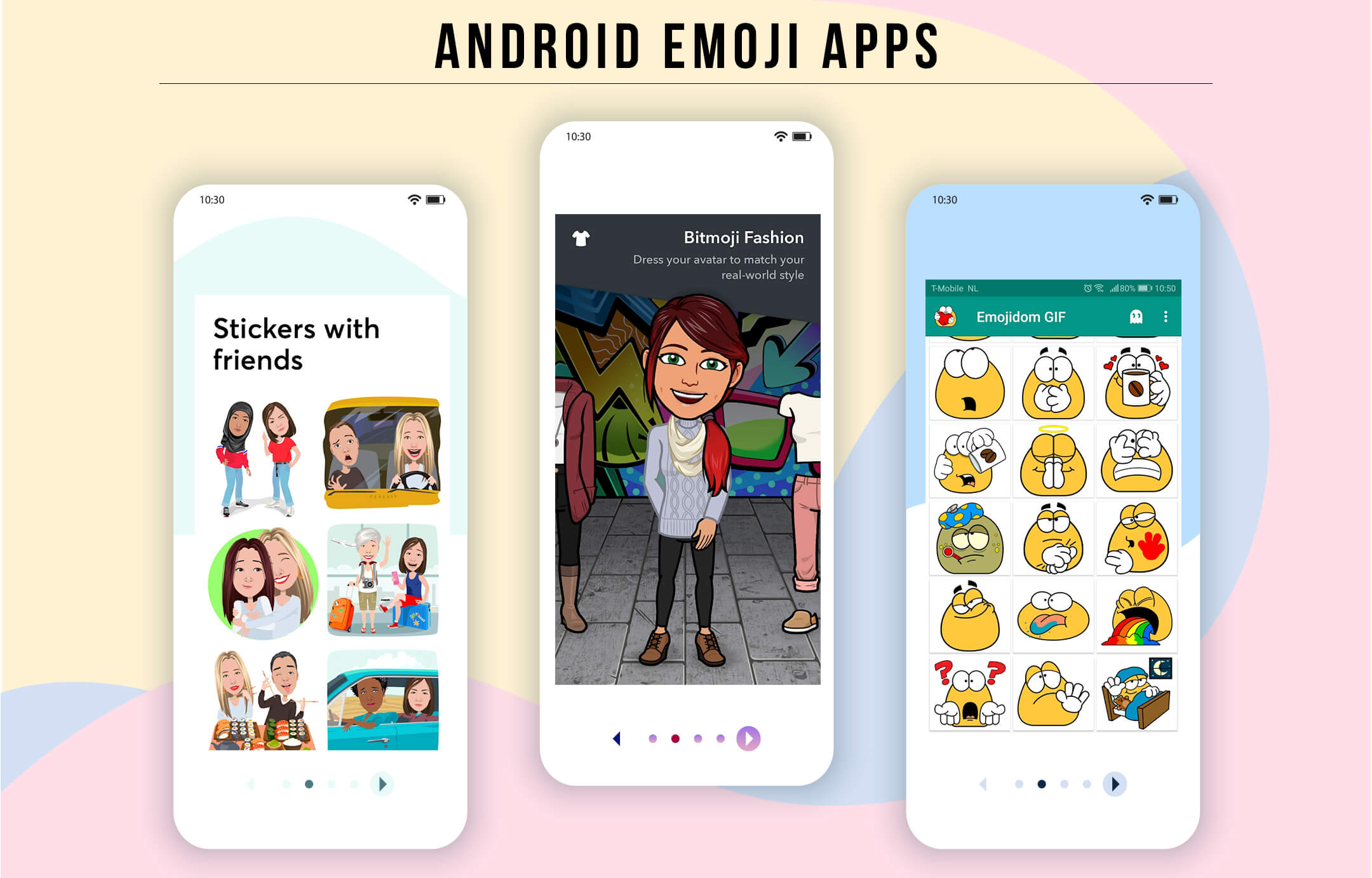 Get The Best Android Emoji Apps On Your Android Phone