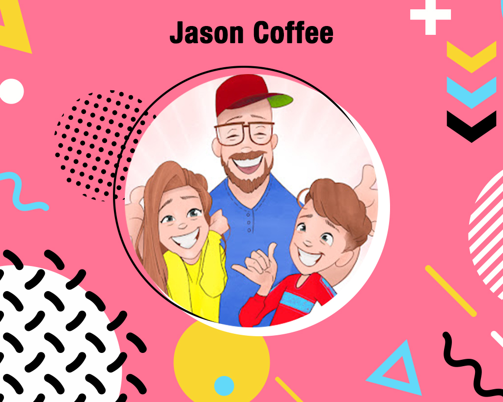 Jason Coffee Tiktok Influencer