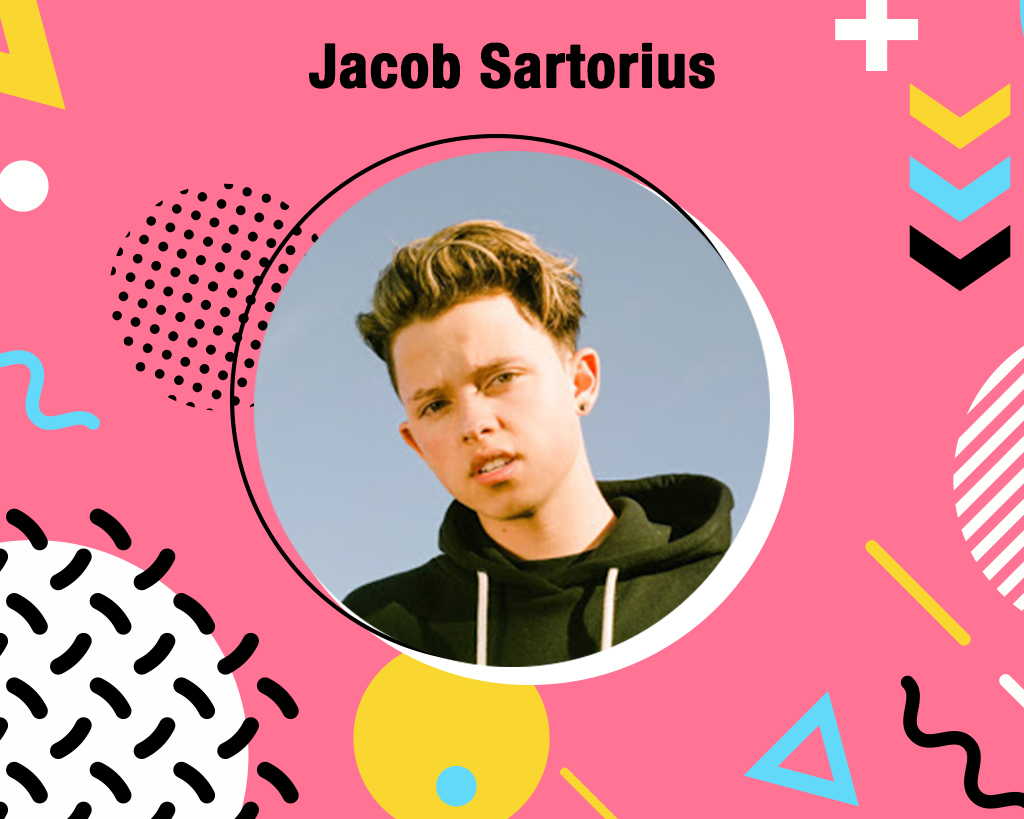 Tiktok Influencers Jacob Sartorius