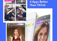 4 Kid-friendly Apps like TikTok