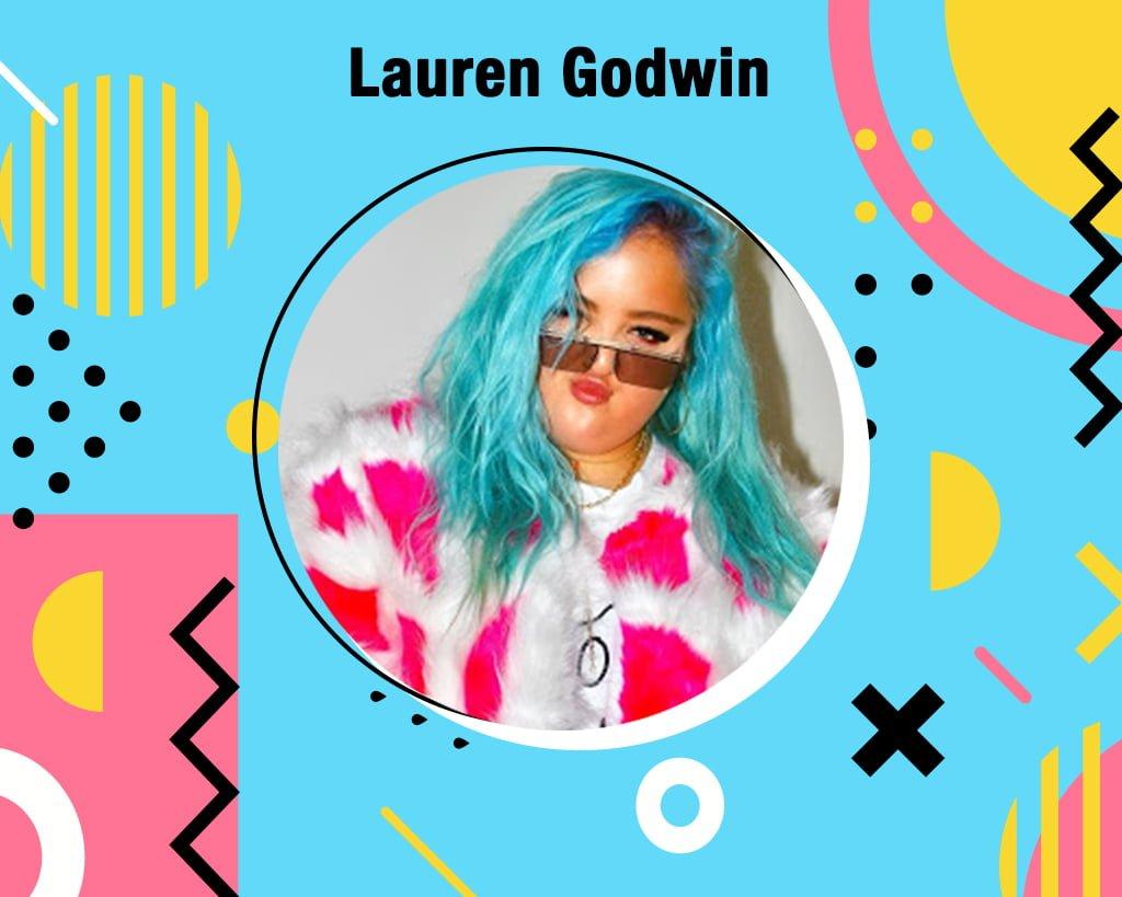 Lauren Godwin Tiktok Influencer
