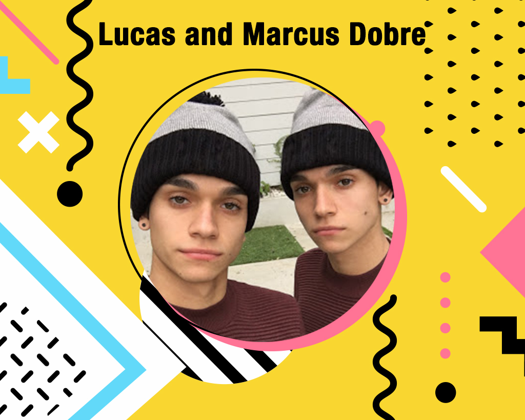 Lucas And Marcus Dobre