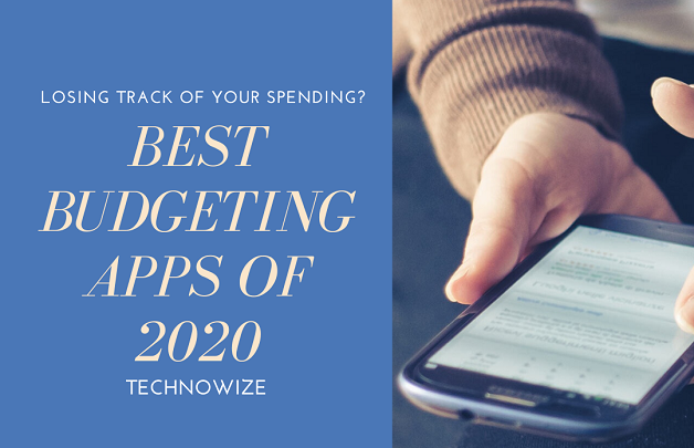 Best Budgeting Apps of 2020 for iPhone and Android