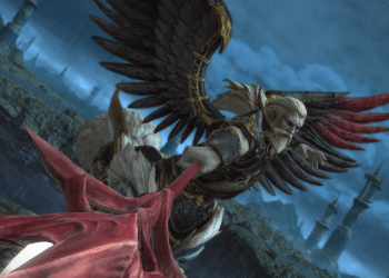 Final Fantasy 14 Trailer: New Inductions to the Game