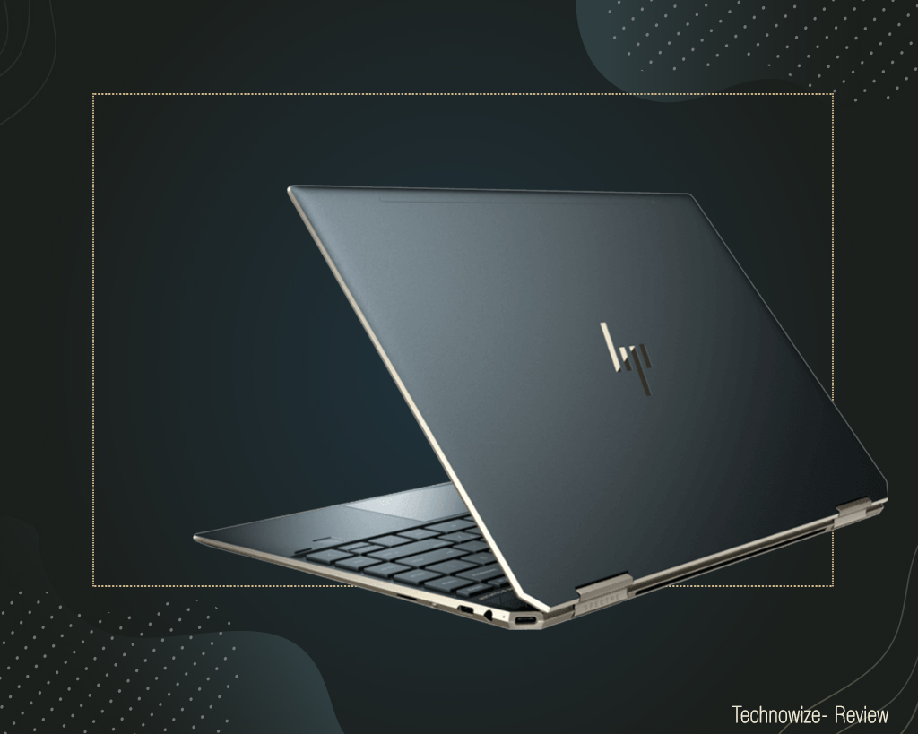 HP Spectre x360 Review