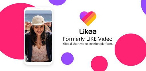 Likee child friendly App like TikTok safer alternative