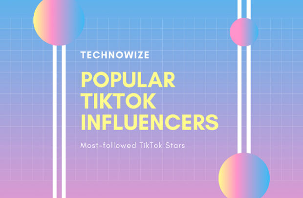 Most Popular TikTok Influencers on the Planet