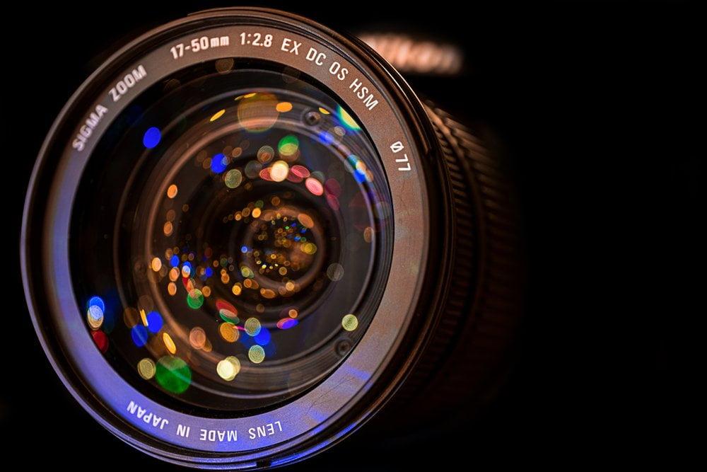 Nikon Launching The D6 Pro Camera in April