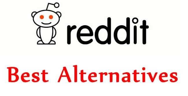 Reddit Alternatives 2020