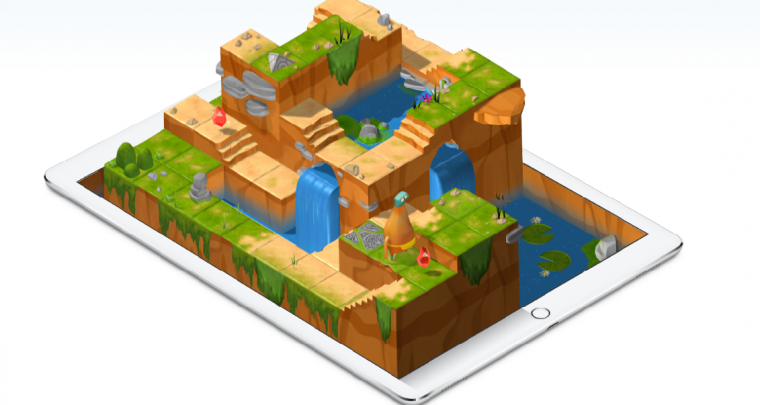Swift Playgrounds App Available for Mac Too