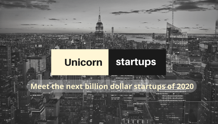 Unicorn Startups in US & Asia: Ecosystem of 2020