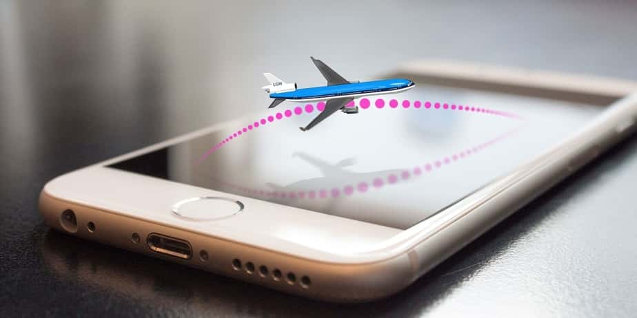 Apps For Flight Tracking