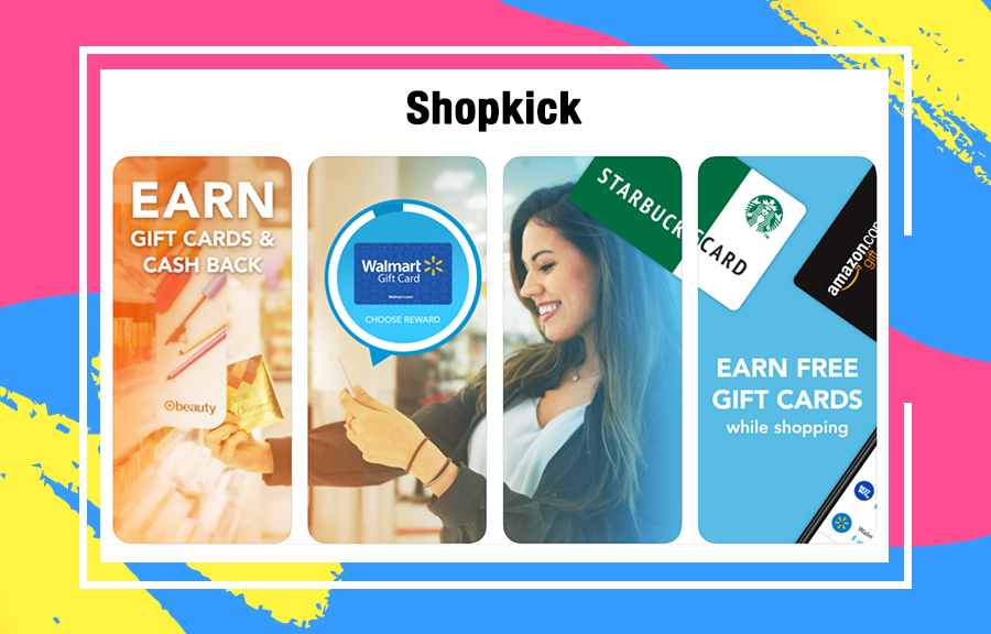 Shopkick best coupon apps 2020