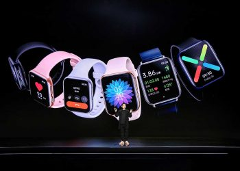 Oppo Watch: More Than The Apple Watch Clone