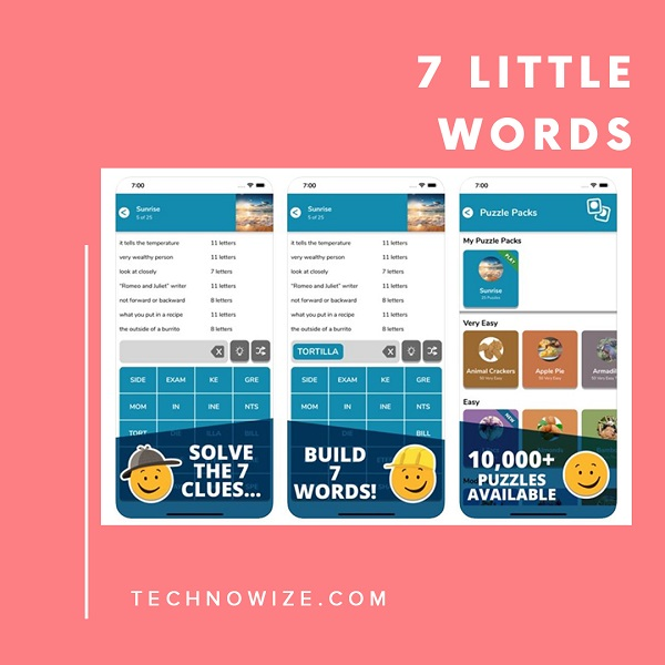 7-Little-Words-Vocabulary-Builder-Apps