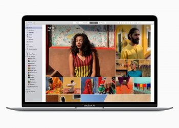 Apple to release its first ARM-based MacBook with in-house chips in 2021
