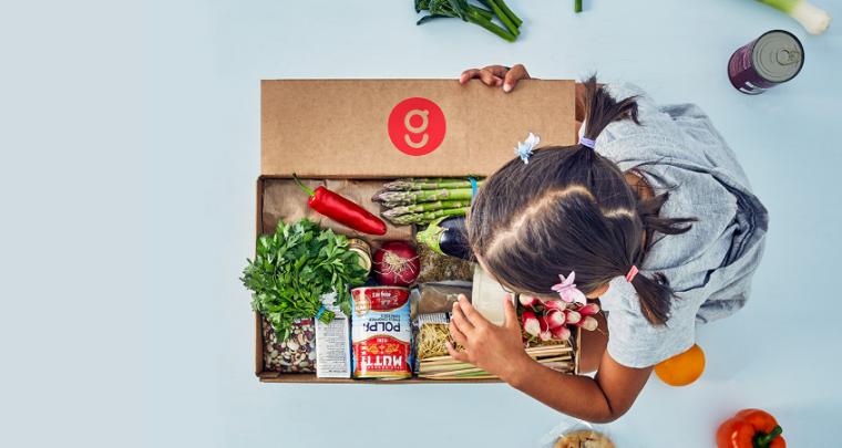 UK Meal-Kit Service Gousto Raises $41million Again As Business Roars