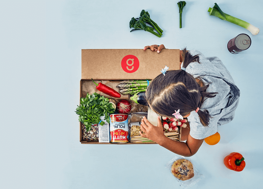 UK Meal-Kit Service Gousto Raises $41million Again As Business Roars