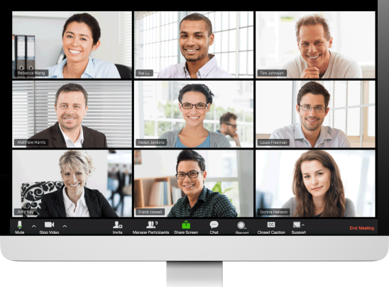 Zoom Video Conferencing App Suffers Security Lapses, People Complaint to FBI