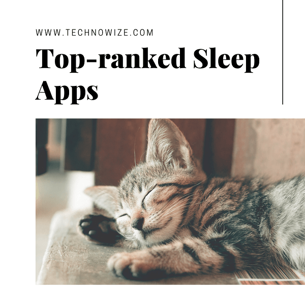 Top-ranked Sleep Apps to Beat Insomnia