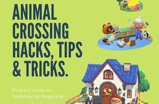 Animal Crossing Tips and Tricks for Successful Living