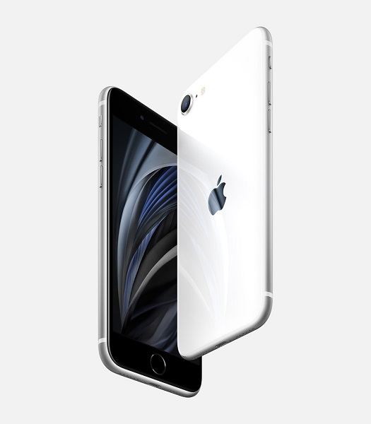 Smartphone Showdown: iPhone SE 2020 VS One Plus 8