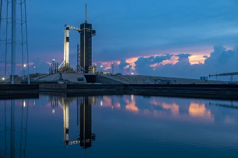 Ways to watch SpaceX's historic rocket launch