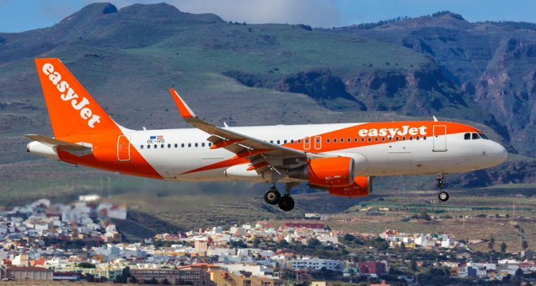 9 Million EasyJet Customers Lose Personal Data in Cyber Attack