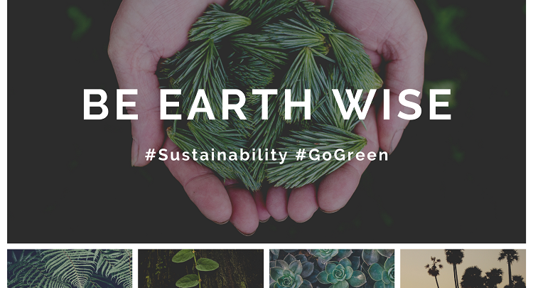 5 Eco-Friendly Apps to Help You Go Green