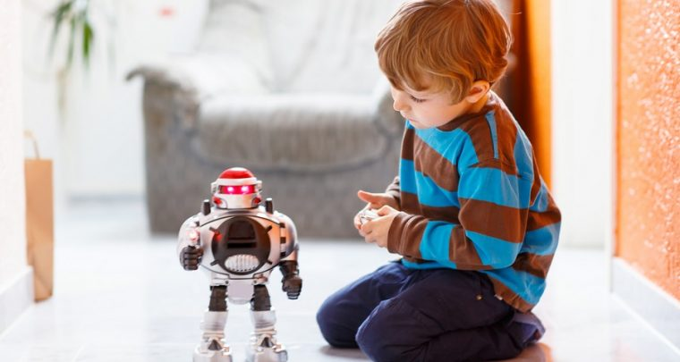 Best Robotic Toys for Kids (2020)