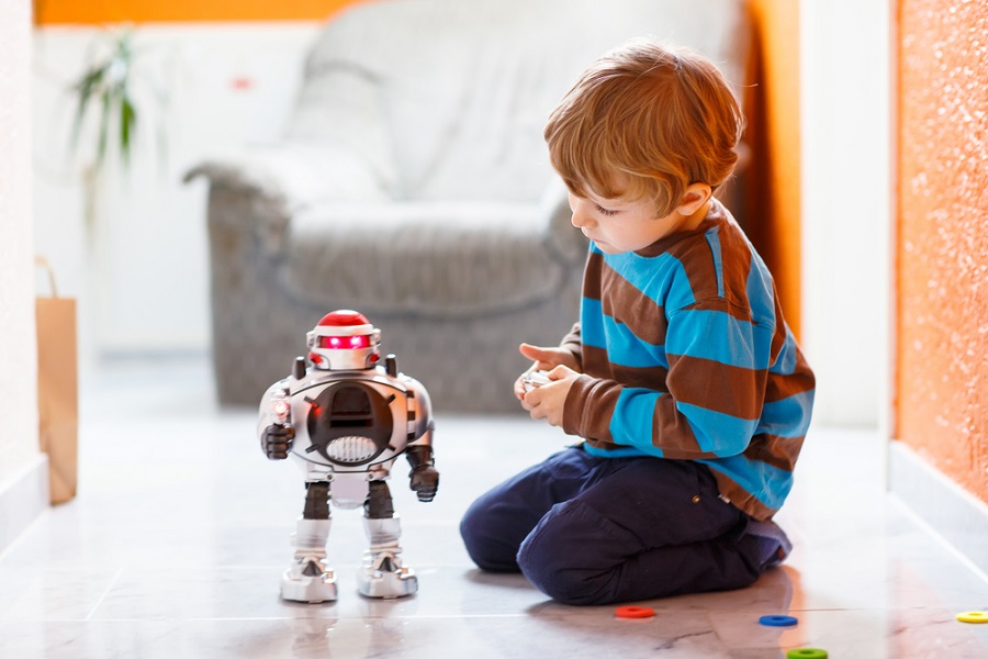 Robotic-Toys-for-Kids