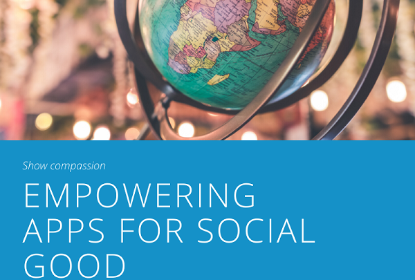 Social Good Apps That Make It Easy To Do Good