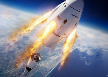 SpaceX Teases Private Passenger Spaceflights