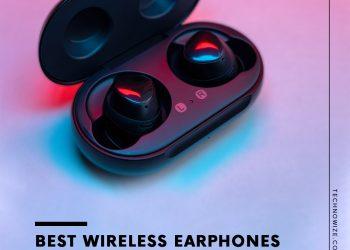 Best Wireless Earphones of 2020