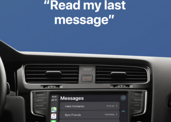 iOS Shortcut 'Hey Siri, I'm being pulled over' Gains Traction in the US