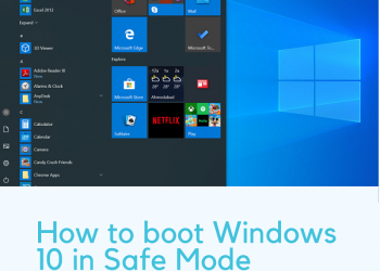 How to Enter Windows 10 Safe Mode