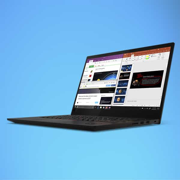 Lenovo ThinkPad X1 Extreme Gen 3 Laptop