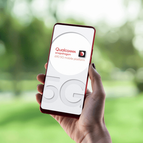 Qualcomm Launches New Snapdragon 690 Processor