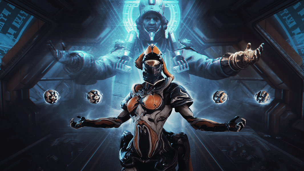 Warframe Deadlock Protocol Update 2
