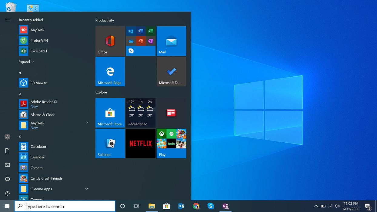 Windows 10 Safe Mode Troubleshoot